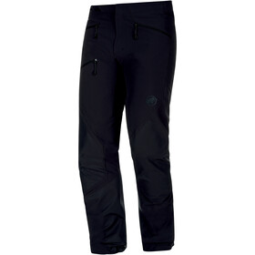 Mammut Courmayeur SO Broek Heren, black